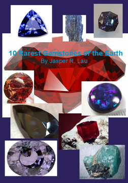 10 Rarest Gemstones of the Earth