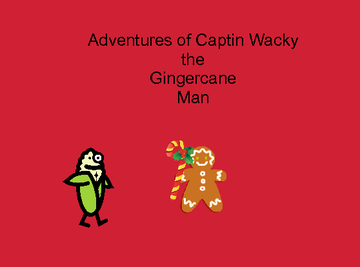 Adventures of Captin Wacky