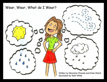 Wear, Wear, What do I Wear?