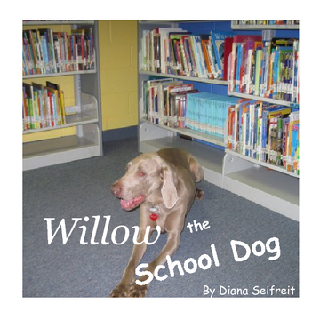 Willow the School Dog