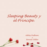 Sleeping Beauty y el principe.