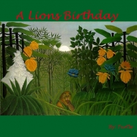 A Lions Birthday