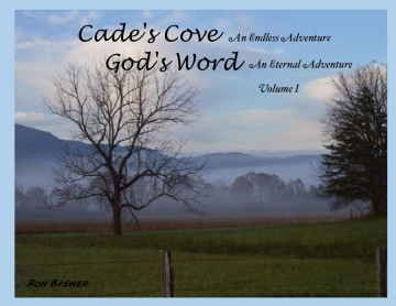 Devotionals from Cade's Cove