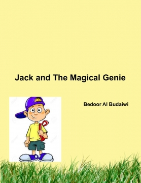 Jack and the Magical Genie
