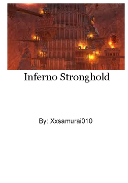 Inferno Stronghold