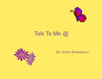 Talk To Me @