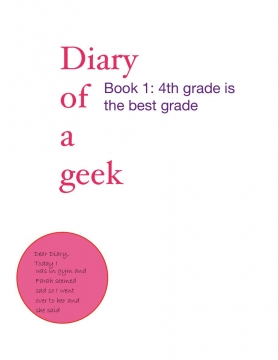 Diary of a geek