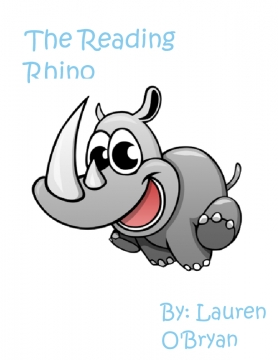 The Reading Rhino