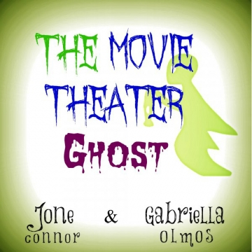 The Movie Theater Ghost