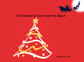 A Christmas In North Myrtle Beach