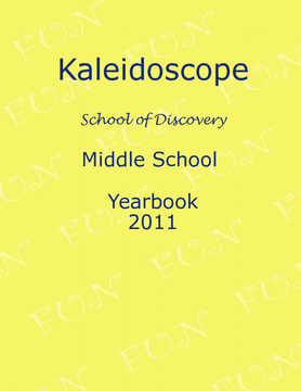 Middle School 2010-2011
