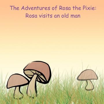 The Adventures of Rosa
