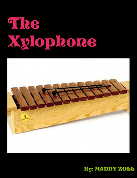 The Xylophone