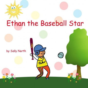 Ethan the Baseball Star