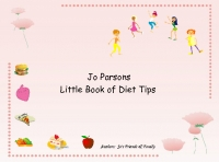 Jo Parsons Little Book of Diet Tips