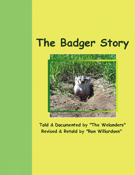 The Badger Story