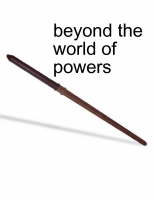 beyond the world of powers
