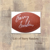 Life of Barry Sanders
