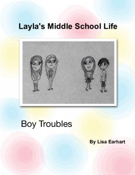 Layla's middle school life