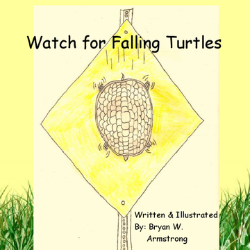 Watch For Falling Turtles