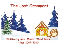 The Lost Ornament
