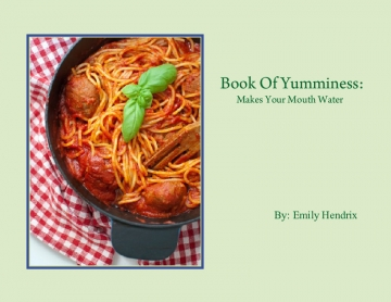 Book Of Yumminess