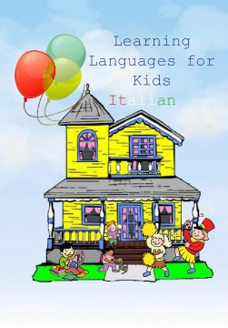 Learning Languages for Kids