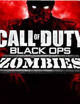 Call Of Duty:Zombie Maps