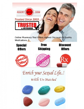 AssertMeds.com The Word Famous Online Pharmacy
