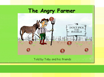 The Angry Farmer