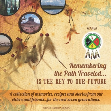 AIANEA - Remembering the Path Traveled is the Key to Our Future