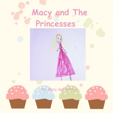 macy and the princesses