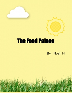 The Food Palace