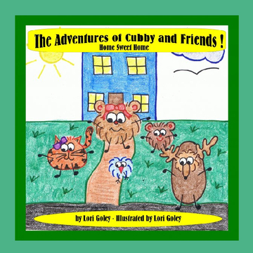 The Adventures of Cubby and Friends