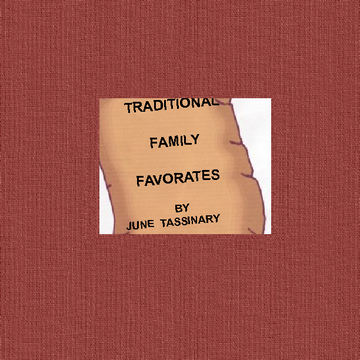 traditional family favorates