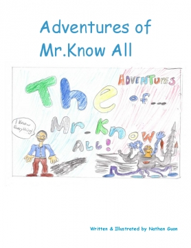 adventures of Mr.Know All