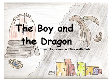The Boy and the Dragon