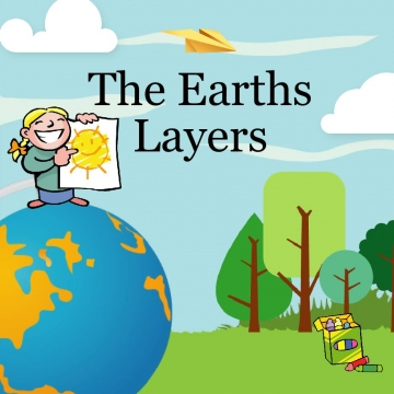 The Earths Layers