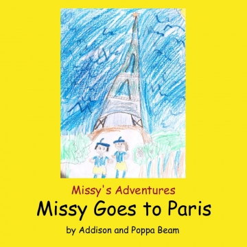 Missy Goes to Paris