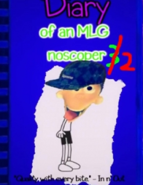 Diary Of A MLG Noscoper 2