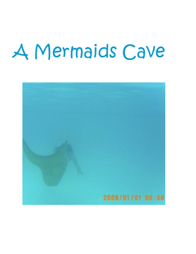The Mermaids Cave