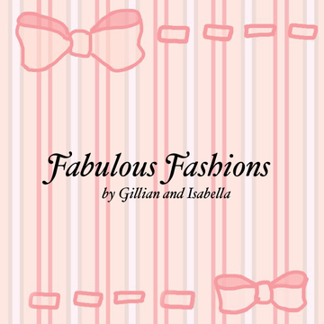 Fabulous Fashions