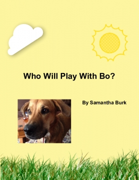 Who Will Play With Bo?