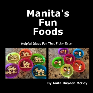 Manita's Food for Picky Eaters