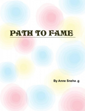 Path to fame