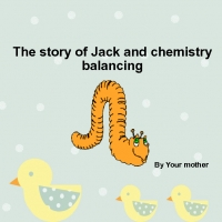 The story of chemestry balancing