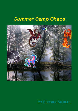 Summer Camp Chaos