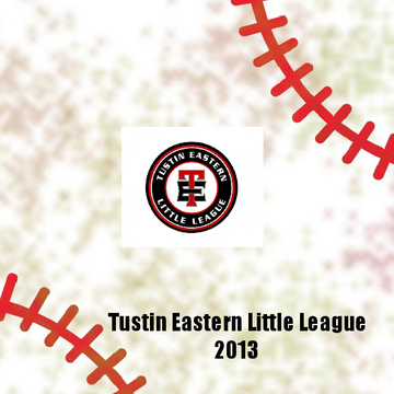 Tustin Eastern Little League