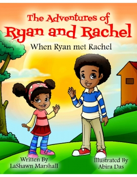 The Adventures of Ryan & Rachel