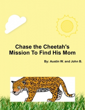 Chase the Cheetah